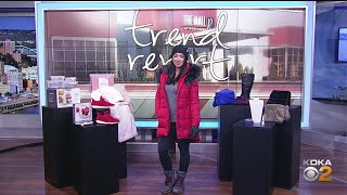 The Trend Report: January Deals