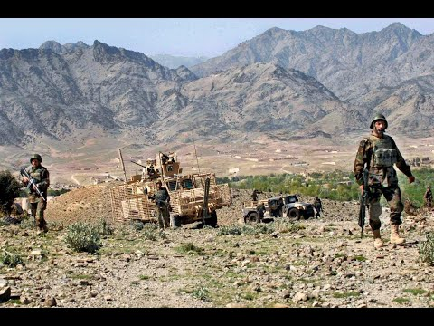 أخبار عالمية | عشرات القتلى بموجة هجمات ارهابية شنتها #طالبان في #افغانستان