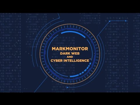 AntiFraud - Dark Web and Cyber Intelligence - MarkMonitor