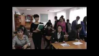 Сырдария университетінің клипы, 2012.avi