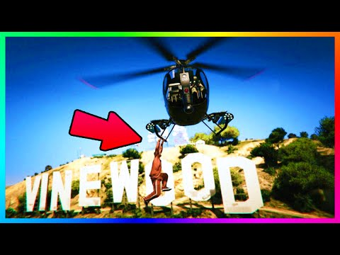 10 SUPER HELPFUL GTA ONLINE FEATURES, SHORT CUTS, TIPS & TRICKS YOU MIGHT NOT KNOW ABOUT! (GTA 5)