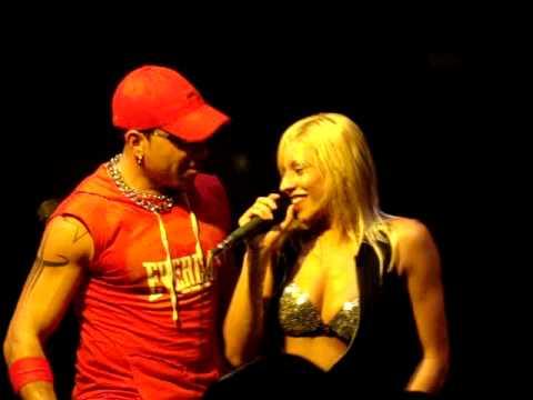 Societty Funk Show - Bola de Fogo - Atoladinha