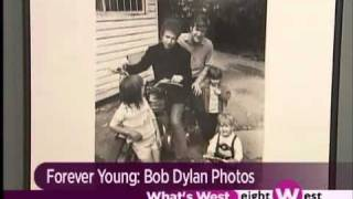 Forever Young: Bob Dylan photos