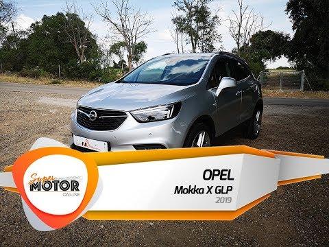 Opel Mokka X GLP 2019 / Al volante / Supermotoronline.com