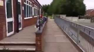 Apprentice Practical Joke