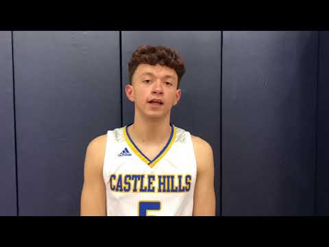 2018-2019 VYPE Basketball Preview: The Christian School at Castle Hills Boys Basketball