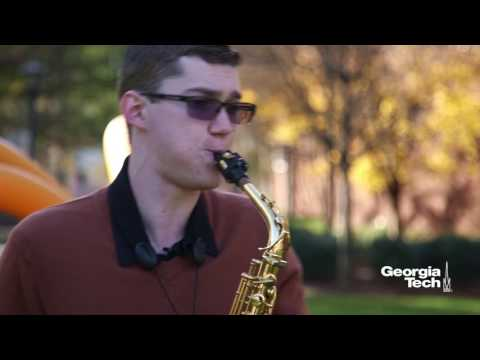 Georgia Tech Music Students - Adam Fultz