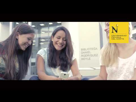 UPN Universidad Privada del Norte