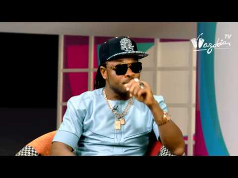 TALK TALK - ''I challenge FG to prove me wrong''- African China | Wazobia TV