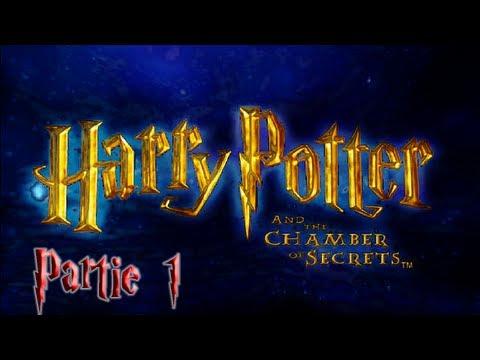 Harry potter et l 39 ordre du phoenix pc episode 01 hdfr - Harry potter la chambre des secrets streaming ...