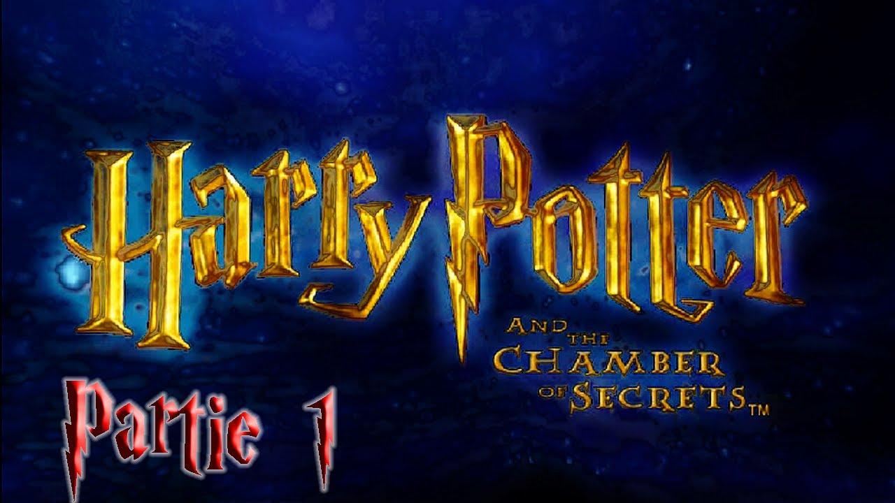 Harry potter et la chambre des secrets pc partie 1 - Harry potter et la chambre des secrets pc download ...