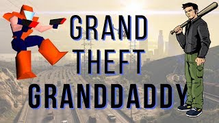 Body Harvest: Grand Theft Granddaddy (Full Documentary)