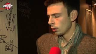 Никола Стоянов (Революция Z: Секс, лъжи и музика): Музиката е моят живот