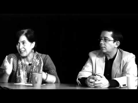 Jenaro Villamil, Blanche Petrich, José Gil Olmos y Dolores González en Perspectivas. 12/6/12