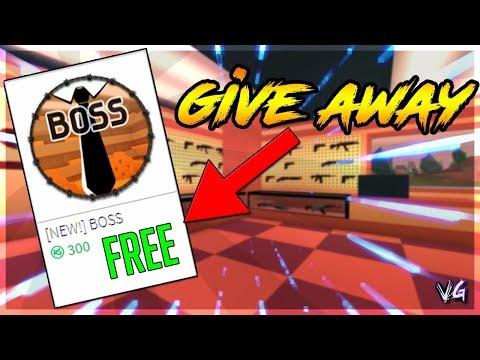 FREE BOSS GAME PASS GIVEAWAY🔴BIGGEST Jailbreak UPDATE RELEASE NEW!]+GIVE AWAYS| Roblox Jailbreak!
