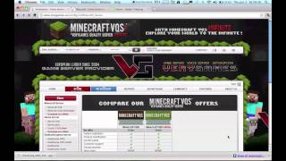 Best Minecraft Server Hosting Services