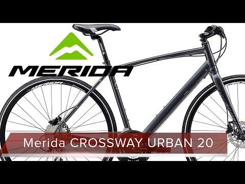Merida CROSSWAY URBAN 20 (2020)