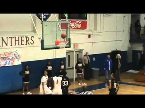 Bartlett High School Male Panthers Highlights 2