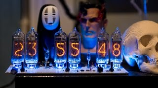 Show And Tell: Nixie Tube Clock