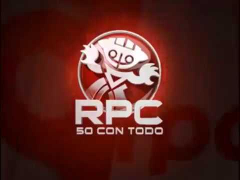 Rpc televisión. 35 años.из YouTube · Длительность: 11 с