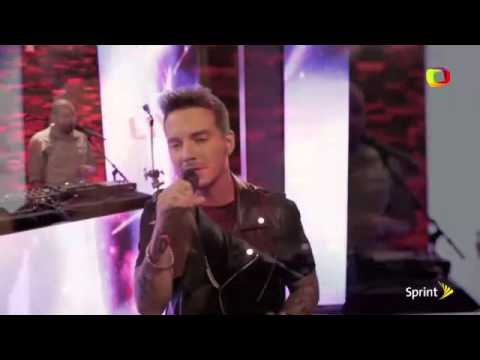 J Balvin en Terra live online (what a creation )
