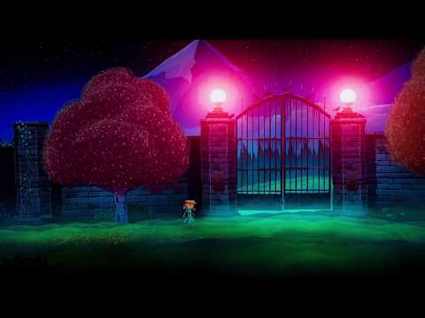 Jenny LeClue - Detectivu Release Date Trailer - Steam, GOG, Apple Arcade