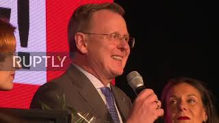 Germany: Die Linke has 'undeniable' mandate to form government – Ramelow