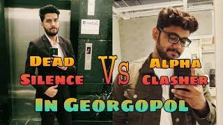 #AlphaClasher Alpha Clasher Lolzzz Gaming Vs Dead Silence In Georgopol Emulator #ShaktimaanGaming