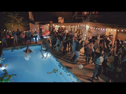 Rombai Ft. Marama - Noche Loca (Video Oficial)