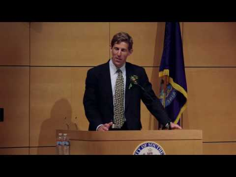 MMC/Tufts Maine Track Celebration 2016 - Student Remarks by Alex Graham