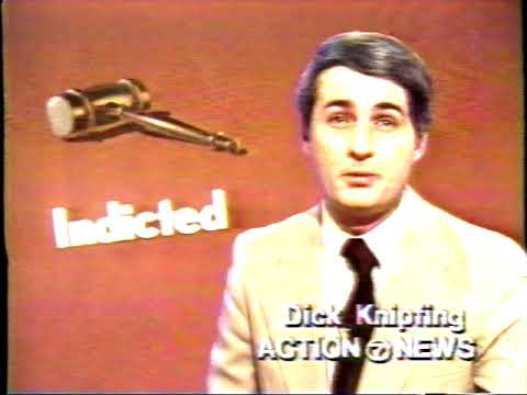 KOAT-TV 10pm News, March 9, 1979