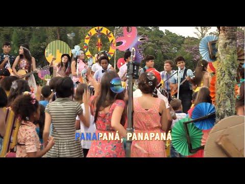 Carrossel O Filme - PanaPaná