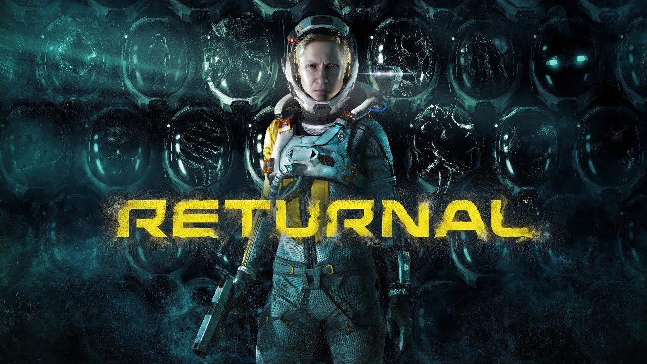 Returnal - Esimesed 45 minutit