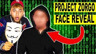 Video UNMASKED PROJECT ZORGO MEMBER AND IT WAS A DECOY!! | FACE REVEAL PROJECT ZORGO MEMBER!... download MP3, 3GP, MP4, WEBM, AVI, FLV November 2018