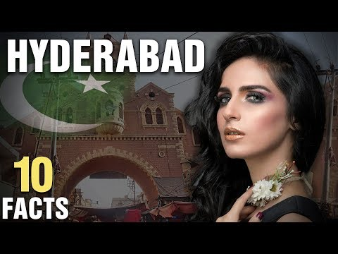 10 Surprising Facts About Hyderabad, Pakistan