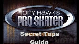 All Tony Hawk