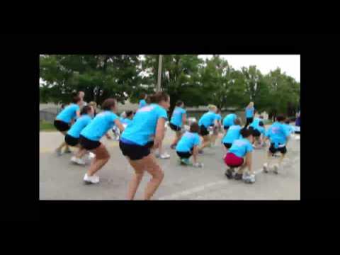 Starbound Dance Company