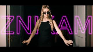 MONA - ZNIKAM NA CHWILĘ (Official Music Video)