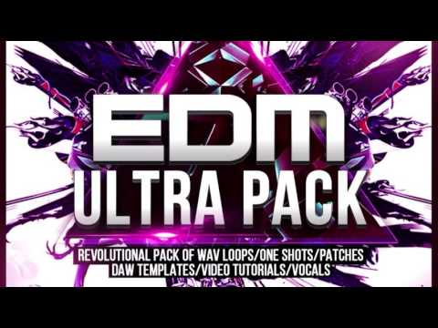 EDM ULTRA FREE PACK | FESTIVAL TRAP HOUSE ELECTRÓ