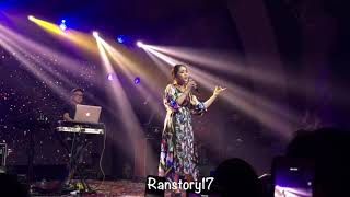 Nagita Slavina - Menerka Nerka (Live)