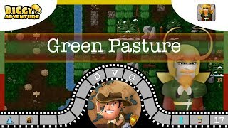 [~Loki~] #17 Green Pasture - Diggy