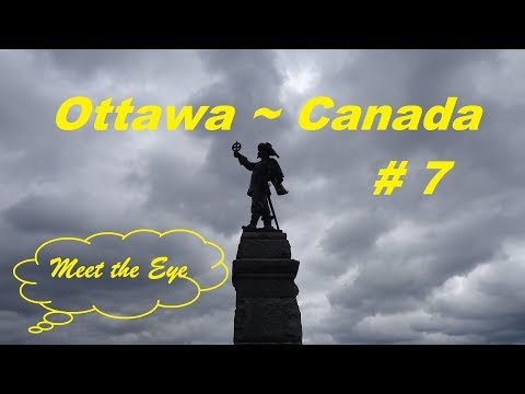Ottawa - Canada #7 Cycling Americas