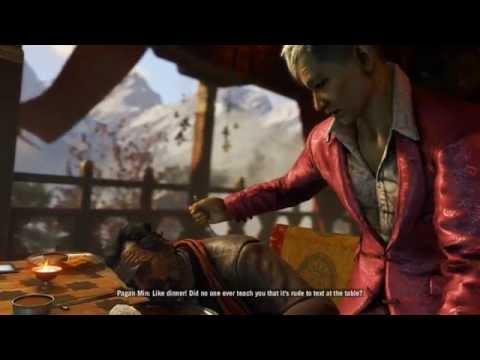 Far Cry 4 (Hard) - Part 01: Crab Rangoon