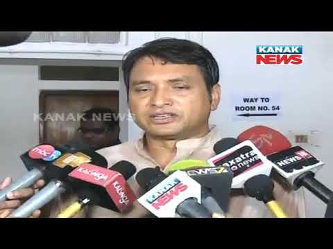 Presidential Election: Odisha MPs & MLAs Cast Their Vote