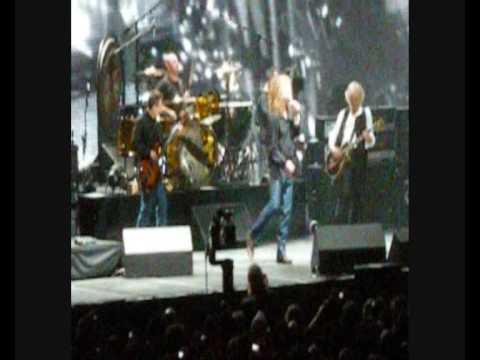 Led Zeppelin - London O2 - Ahmet Ertegun Tribute