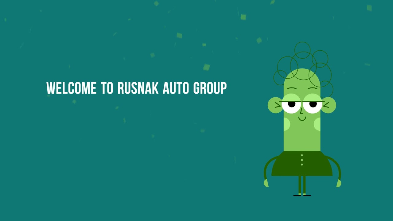 Rusnak Auto Group Pasadena CA - Car Dealer