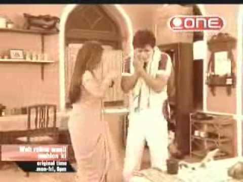 Prince-Rani Scene #1