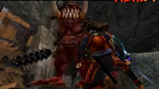 Onimusha - Warlords [PC] walkthrough part 2