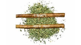 The Game - Two Blunts (420) ft. Wiz Khalifa & Lorine Chia