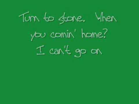 ELO(7/15) -Turn To Stone w/lyrics